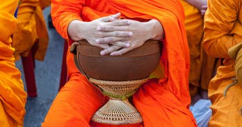 Buddhism and sexuality