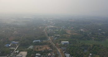 Seeing through the haze - Chiang Mai's pollution problem