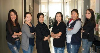 The role of women in Thai society