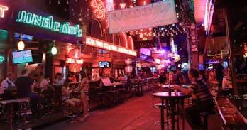 Prostitution in Thailand