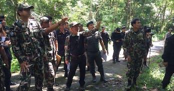 Military Toursim Chiang Mai