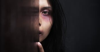 Domestic violence in Thailand
