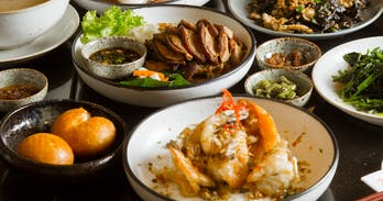 Best Chinese restaurants Chiang Mai