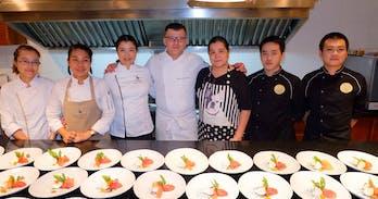 ASEAN Mutual Recognition Arrangement for tourism professionals