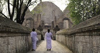 Teena Amrit Gill explores the discriminatory treatment of women within Thai Buddhism