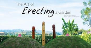 Erotic Tea Garden Chiang Mai