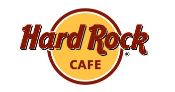 Hard Rock Cafe in Chiang Mai