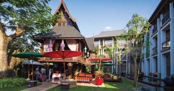 Hotel Chala No. 6 Chiang Mai