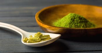 Kratom Thai herb