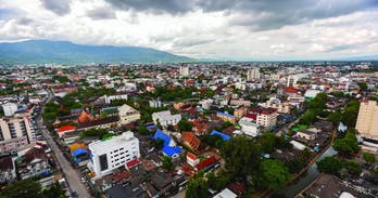 Chiang Mai UNESCO World Heritage City bid