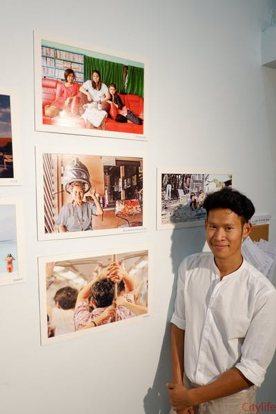 Jaem Prueangwat writes an honest and open piece about what it means to him to be Thai.