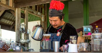 Is this the best coffee in Thailand?