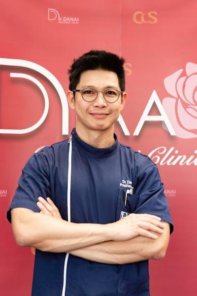 Dr-Danai