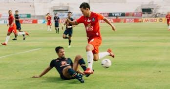 Chiang Mai United
