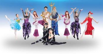 Chiang Mai Ballet