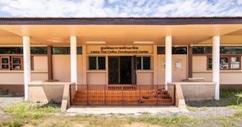 The Lanna Thai Coffee Development Center