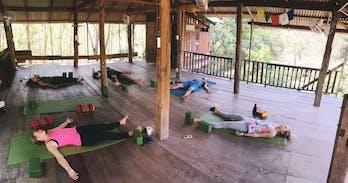 Suan Sati Yoga Chiang Mai
