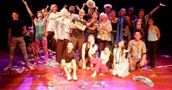 Chiang Mai Fringe Festival