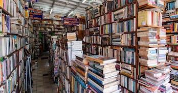 Chiang Mai Bookshops