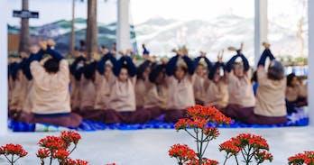 Chiang Mai Women's prison