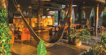 Chill out spots in Chiang Mai