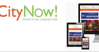 CityNow! offers Chiang Mai's most comprehensive event listings
