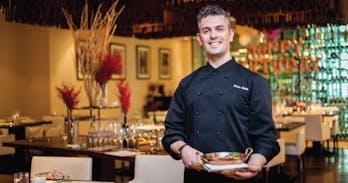 Favola Italian restaurant Chiang Mai