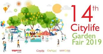 Citylife Garden Fair