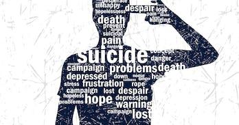 suicide in Thailand