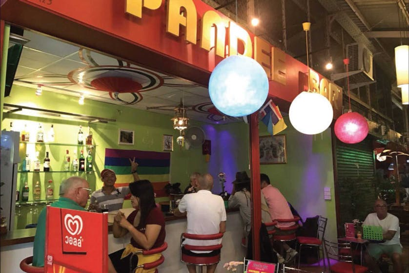 Pandee Bar Chiang Mai