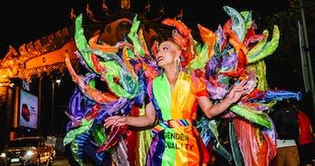 Chiang Mai Gay Pride
