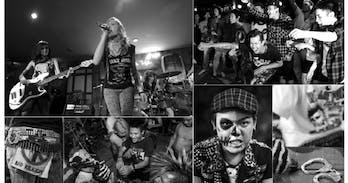 Chiang Mai Punk Rock