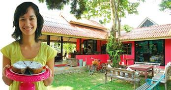 Gluten free restaurants Chiang Mai