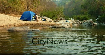 Best Chiang Mai camping areas