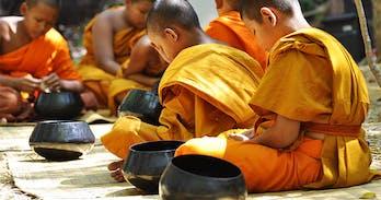 What is Thai Buddhism?