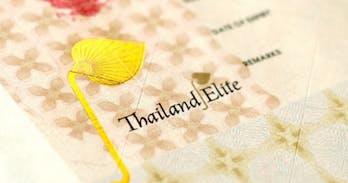 Thailand Elite Programme Chiang Mai