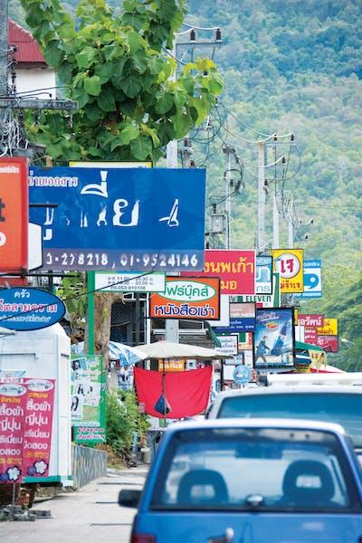 Chiang Mai sign city4