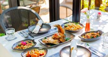 Lalit Restaurant Chiang Mai
