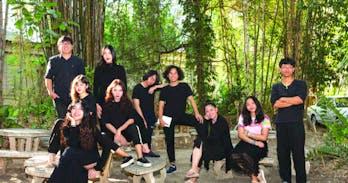 Lanyim Creative Group Chiang Mai