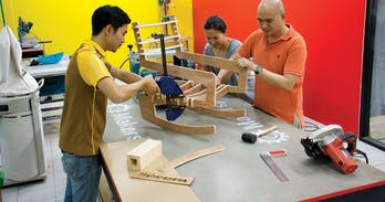 Chiang Mai Makerspace