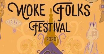 Chiang Mai Woke Folks Festival 2020