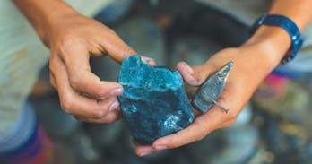 Blood jade - the plight of the Kachin people