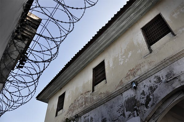 jail 22