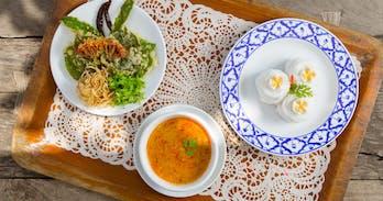 Krua Ya - Grandma's Kitchen Chiang Mai
